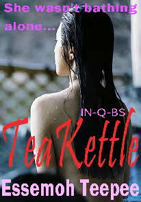 IN-Q-B Teakettle