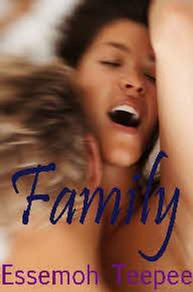 Family - A Taboo Series - Click for more
